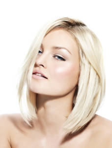 Hair Style and Makeup available with Skin Renewal Systems Marco Island