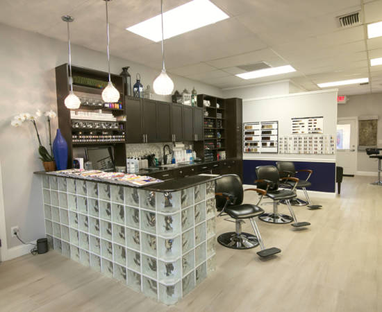 Skin Renewal Systems Hair Salon
