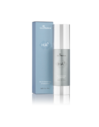 SkinMedica HA5 Rejuvenating Hydrator 1 oz available at Skin Renewal Systems