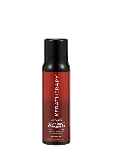 Keratherapy Auburn Red Concealer available from Skin Renewal Systems