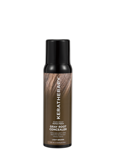 Keratherapy Light Brown Concealer available from Skin Renewal Systems