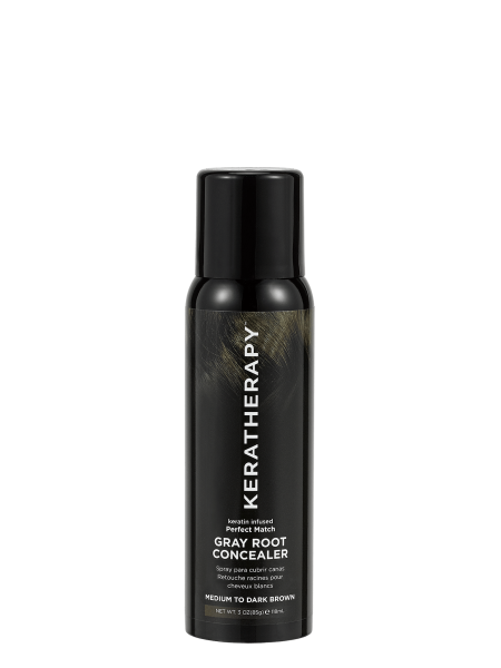 Keratherapy Medium to Dark Brown Concealer available at Skin Renewal Systems
