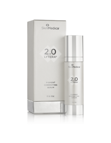 SkinMedica Lytera 2.0 available at Skin Renewal Systems