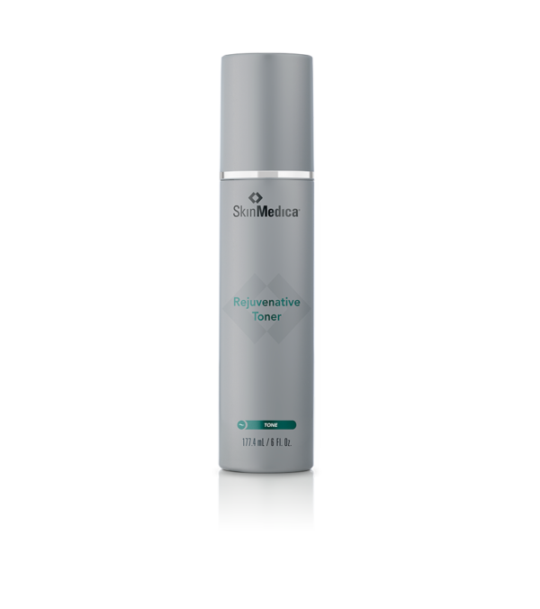 SkinMedica Rejuvenate Toner available at Skin Renewal Systems
