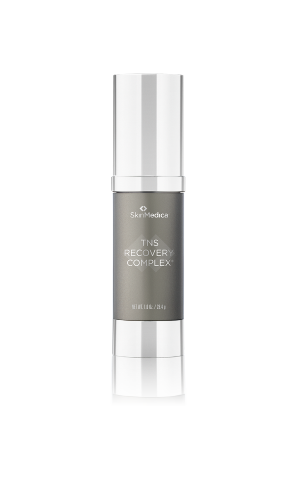 SkinMedica TNS Recovery Complex available at Skin Renewal Systems