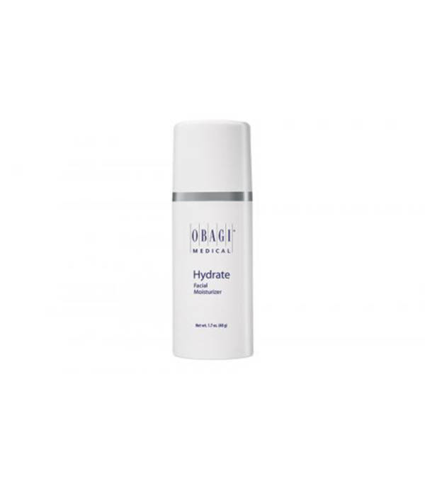 Obagi Hydrate Facial Moisturizer available at Skin Renewal Systems