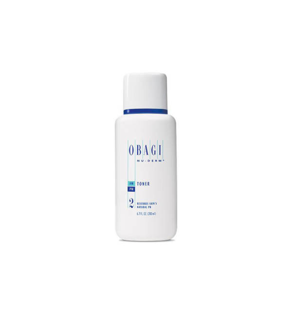 Obagi Toner available at Skin Renewal Systems