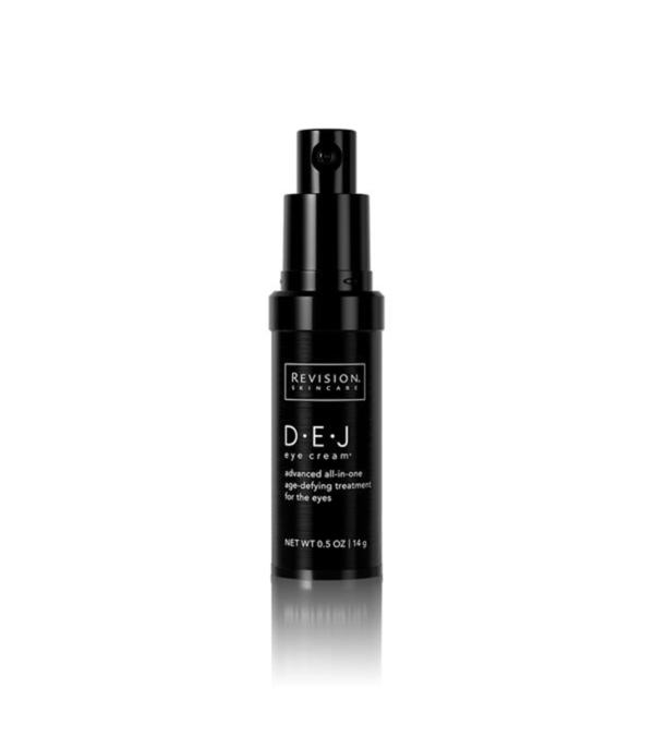 Revision DEJ Eye Cream available at Skin Renewal Systems