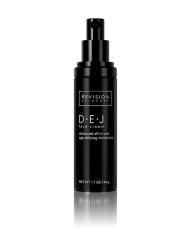 Revision DEJ Face Cream available at Skin Renewal Systems
