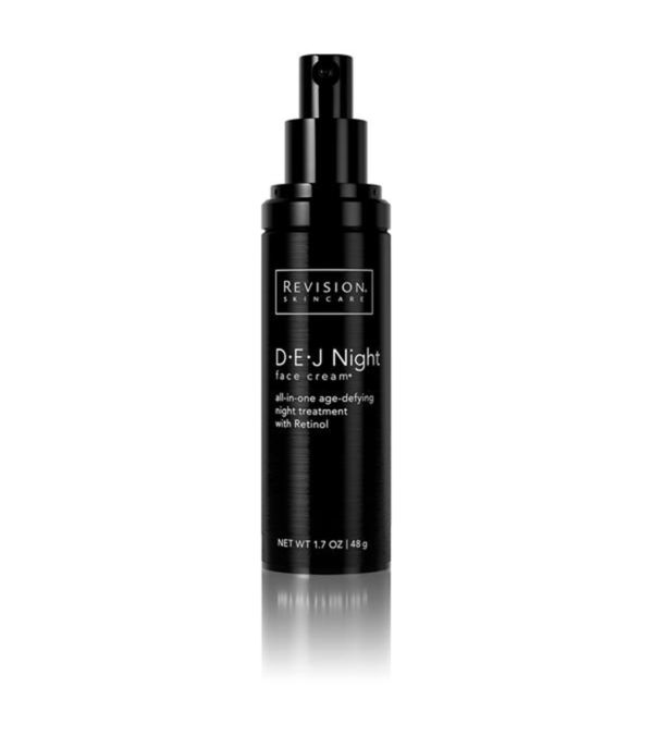 Revision DEJ Night Cream available at Skin Renewal Systems