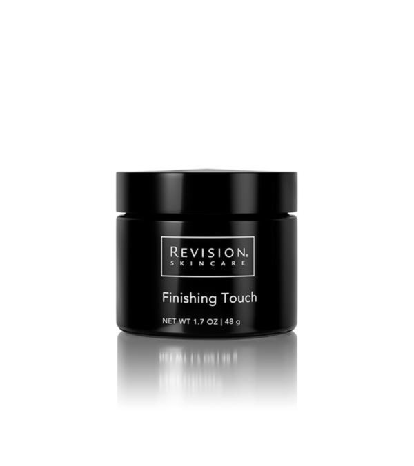 Revision Finishing Touch available at Skin Renewal Systems