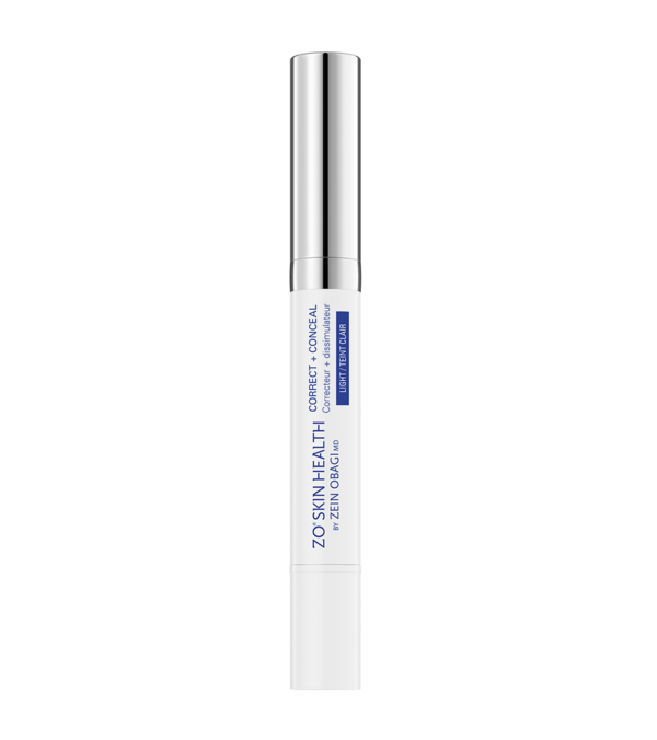 ZO Correct + Conceal Light available at Skin Renewal Systems