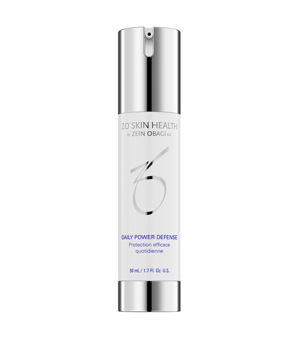 ZO Daily Power Defense available at Skin Renewal Systems