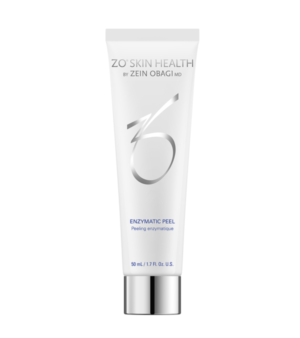 ZO Enzymatic Peel available at Skin Renewal Marco