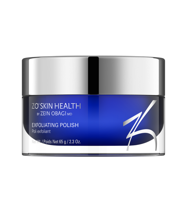 ZO Exfoliating Polish available at Skin Renewal Systems