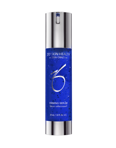 ZO Firming Serum available at Skin Renewal Systems