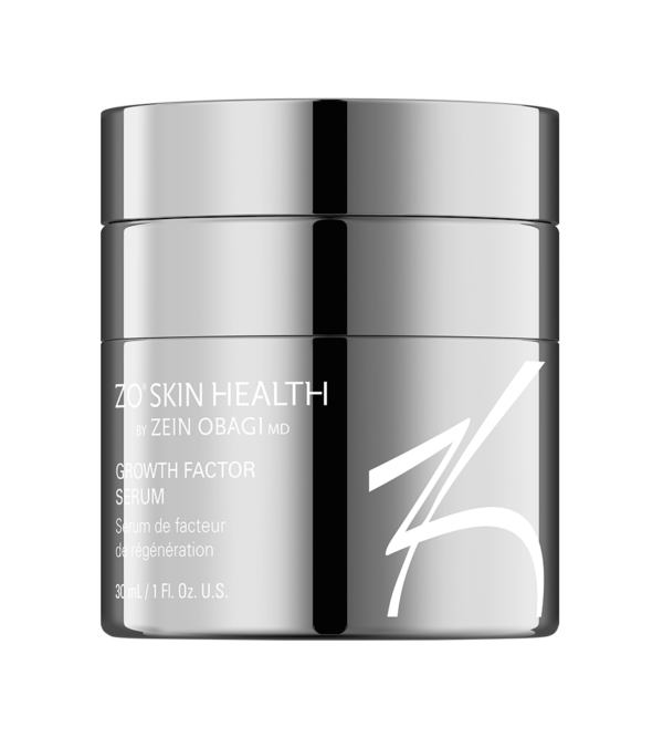 ZO Growth Factor Serum available at Skin Renewal Systems