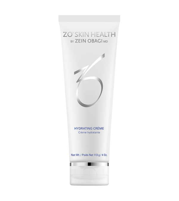 ZO Hydrating Creme available at Skin Renewal Marco