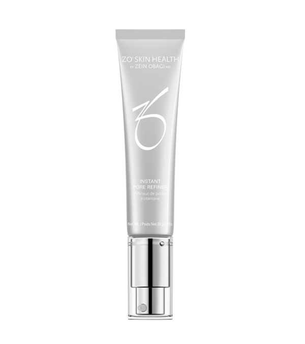ZO Instant Pore Refiner available at Skin Renewal Systems