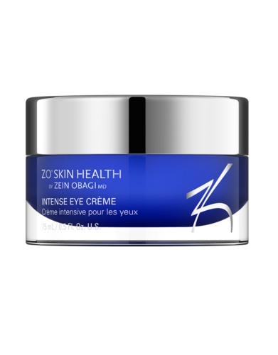 ZO Intense Eye Creme available at Skin Renewal Systems
