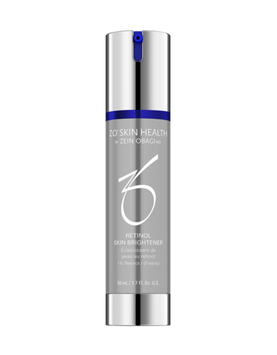 ZO Retinol Skin Brightener 1% available at Skin Renewal Systems