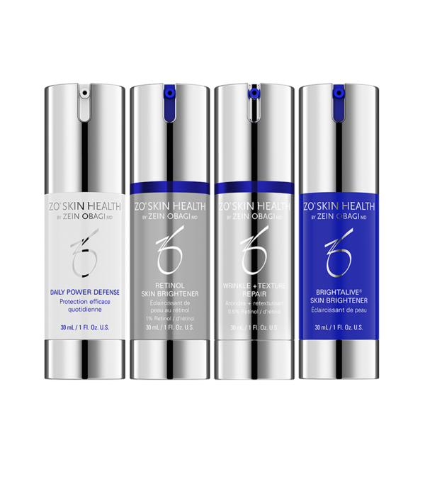 ZO Skin Brightening + Texture available at Skin Renewal Systems