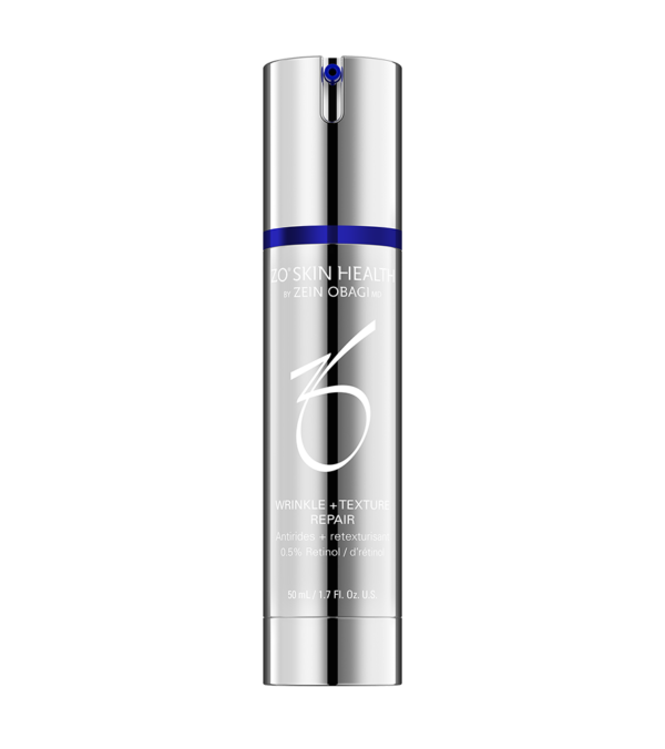 ZO Wrinkle Texture Repair available at Skin Renewal Systems